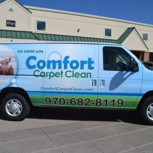design van wraps services