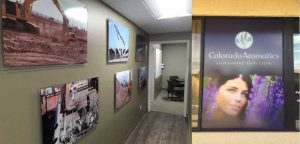 interior & exterior graphics